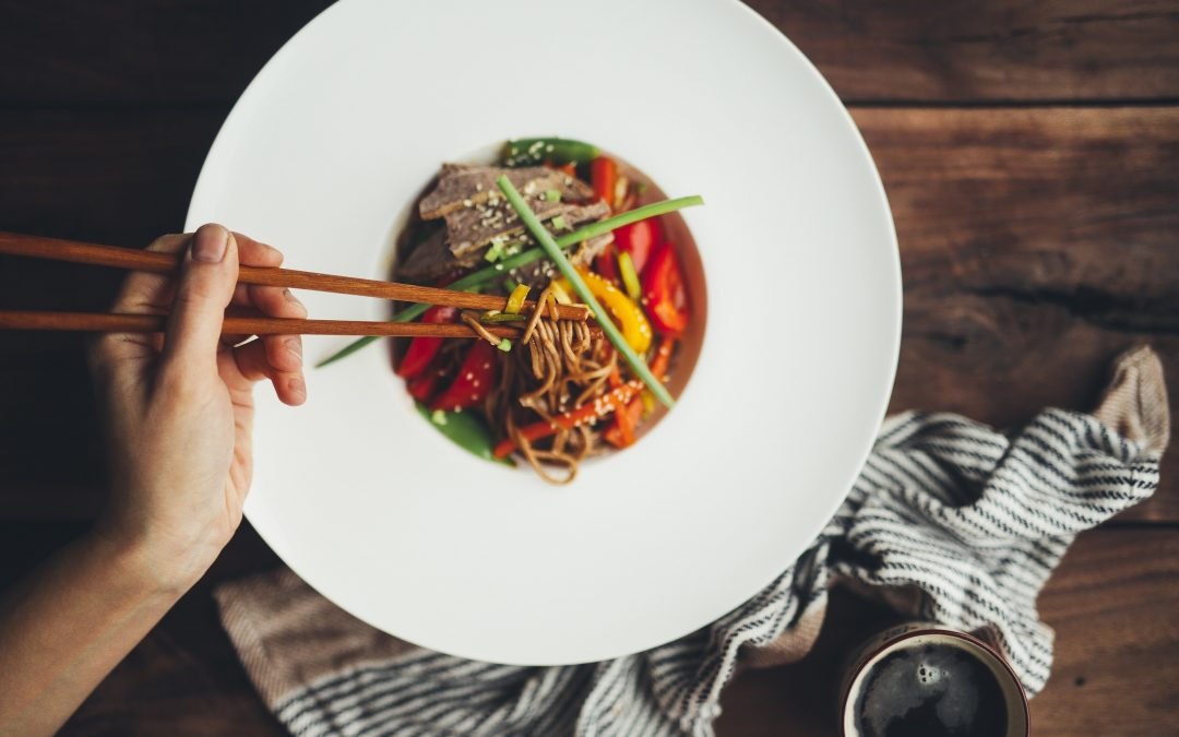 Mindful Eating for Permanent Weight Loss