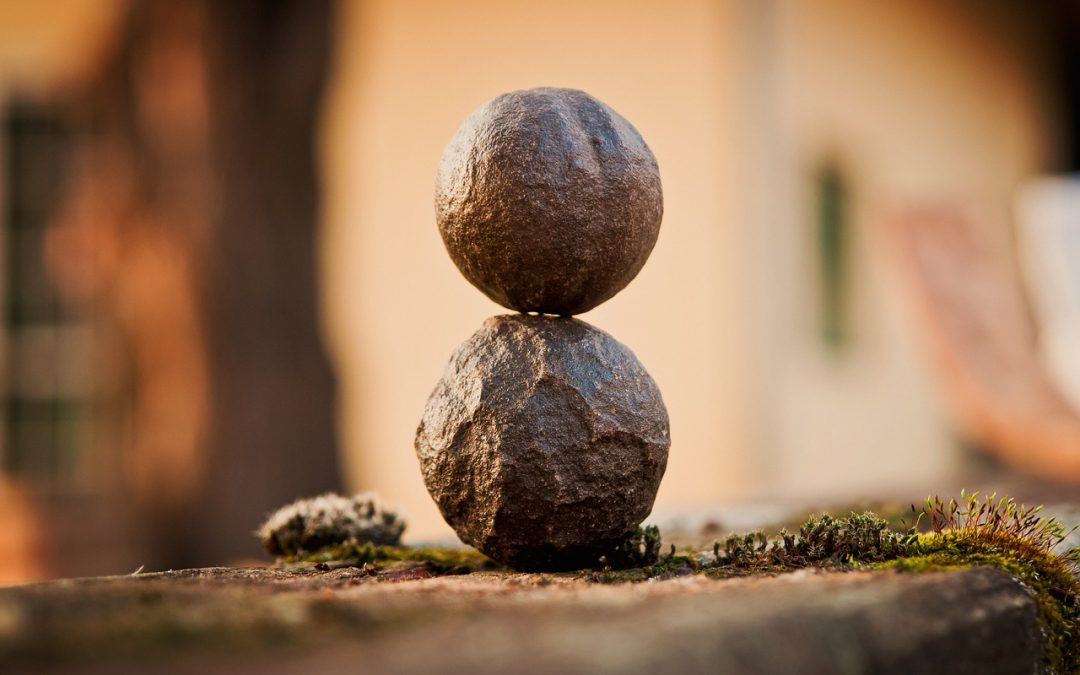 How to Find Life Balance for High Achievers