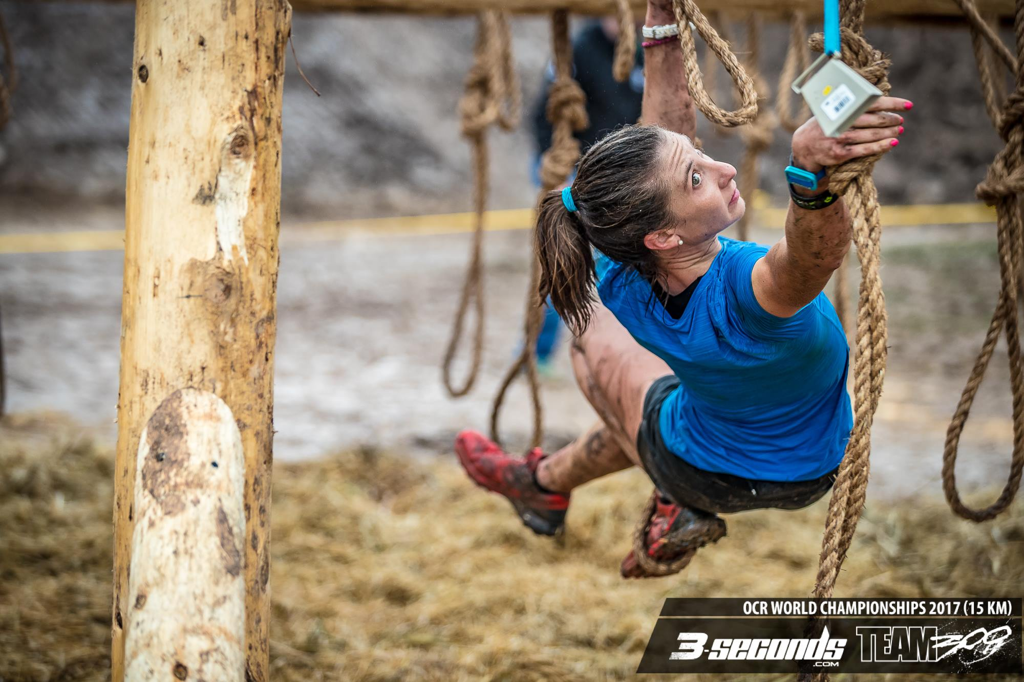 Nicole Mericle on Mental Game of Racing, Balance in Life and in Diet
