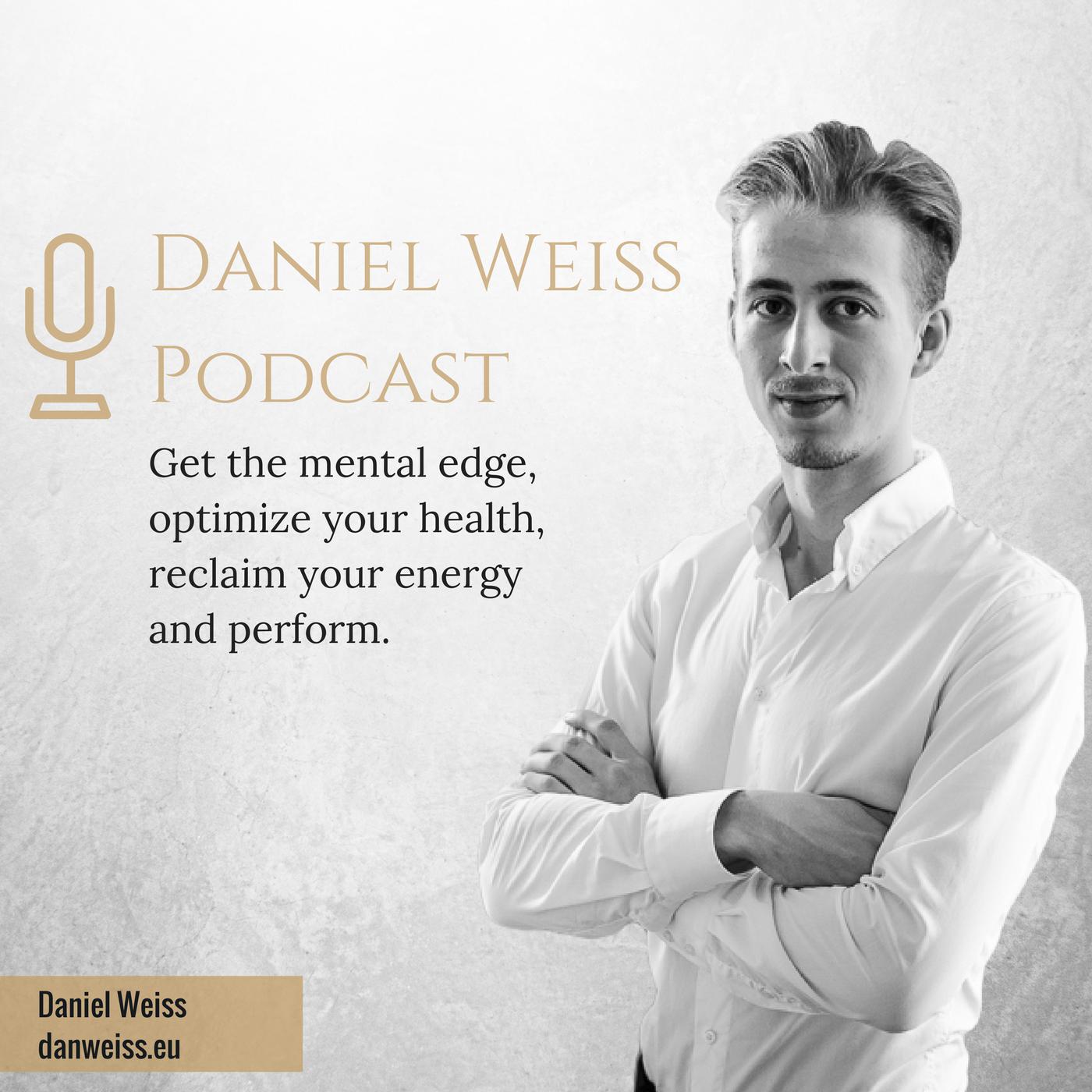 Daniel Weiss Nutrition