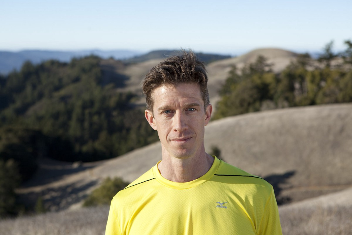 Matt Fitzgerald on Endurance Nutrition, Training and Mindsets