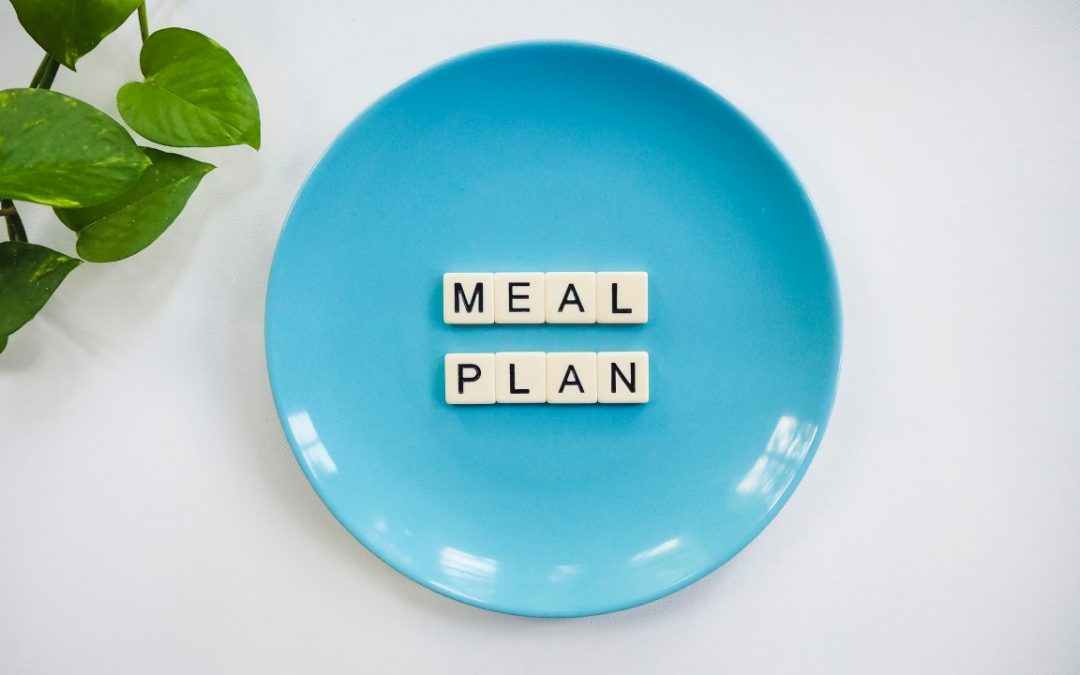 Why I don't create meal plans and why you should not look for one