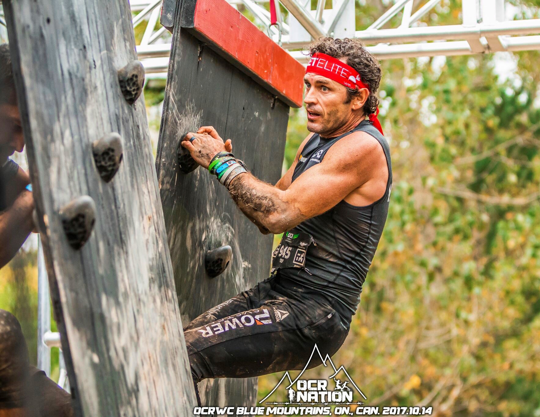 Dominate the Day and Obstacle Races with Yancy Culp