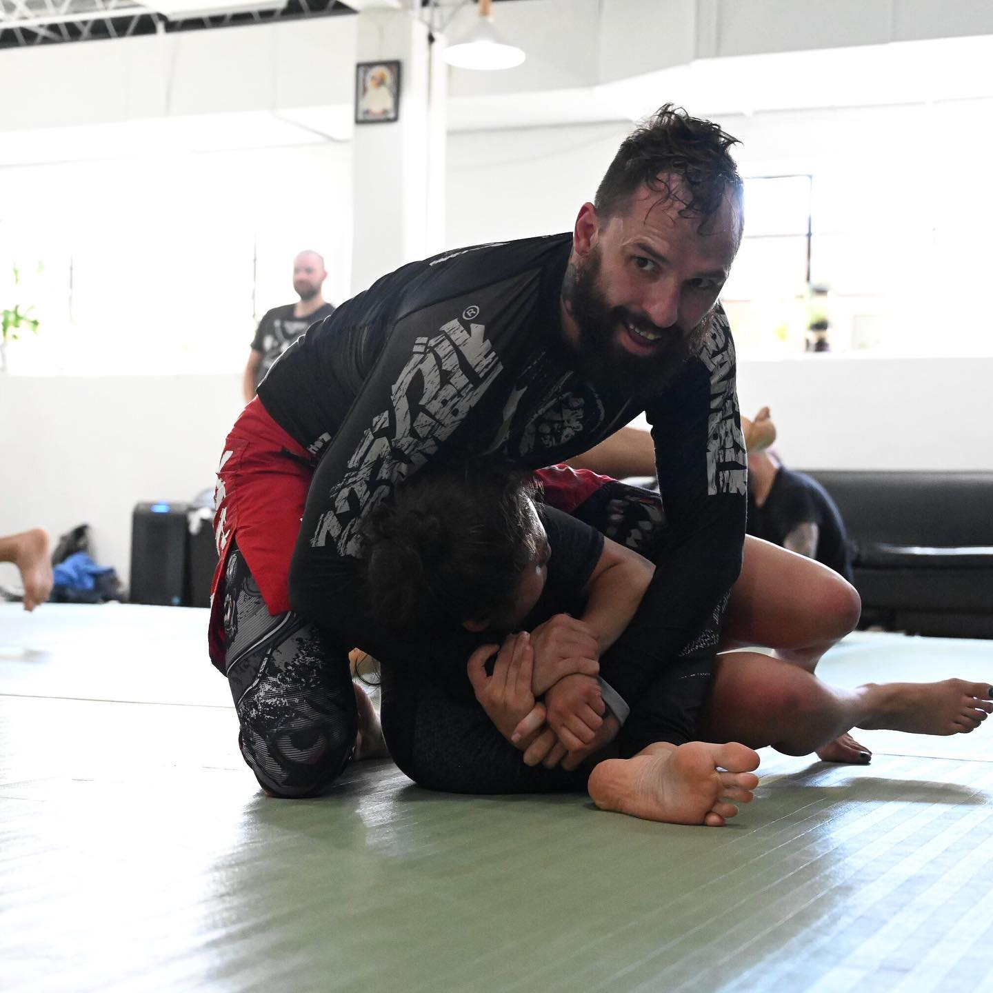 matt 20 years vegan bjj athlete
