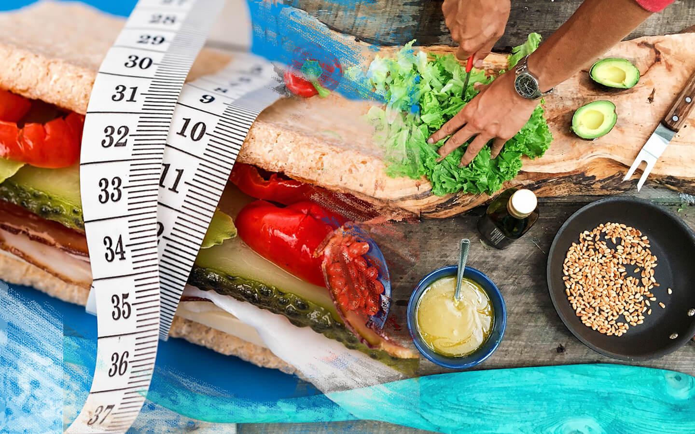 Stravovacie návyky sú dôležitejšie ako počítanie kalórii