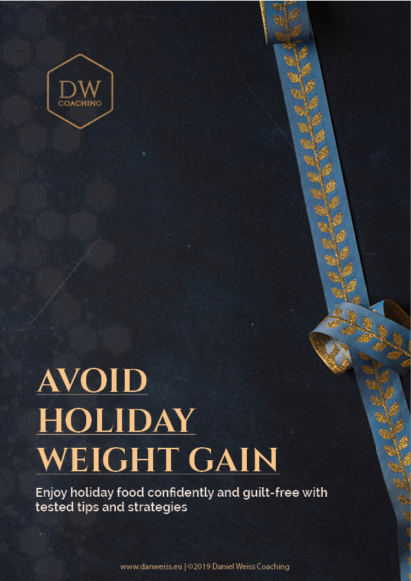 Tips to Avoid Holiday Weight Gain