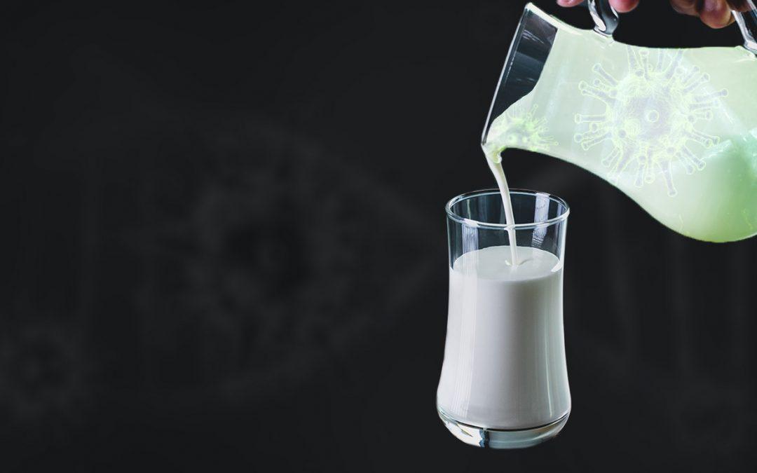 Nová štúdia tvrdí: Príjem mlieka je spojený s vyšším rizikom rakoviny prsníka u žien – až o 80%