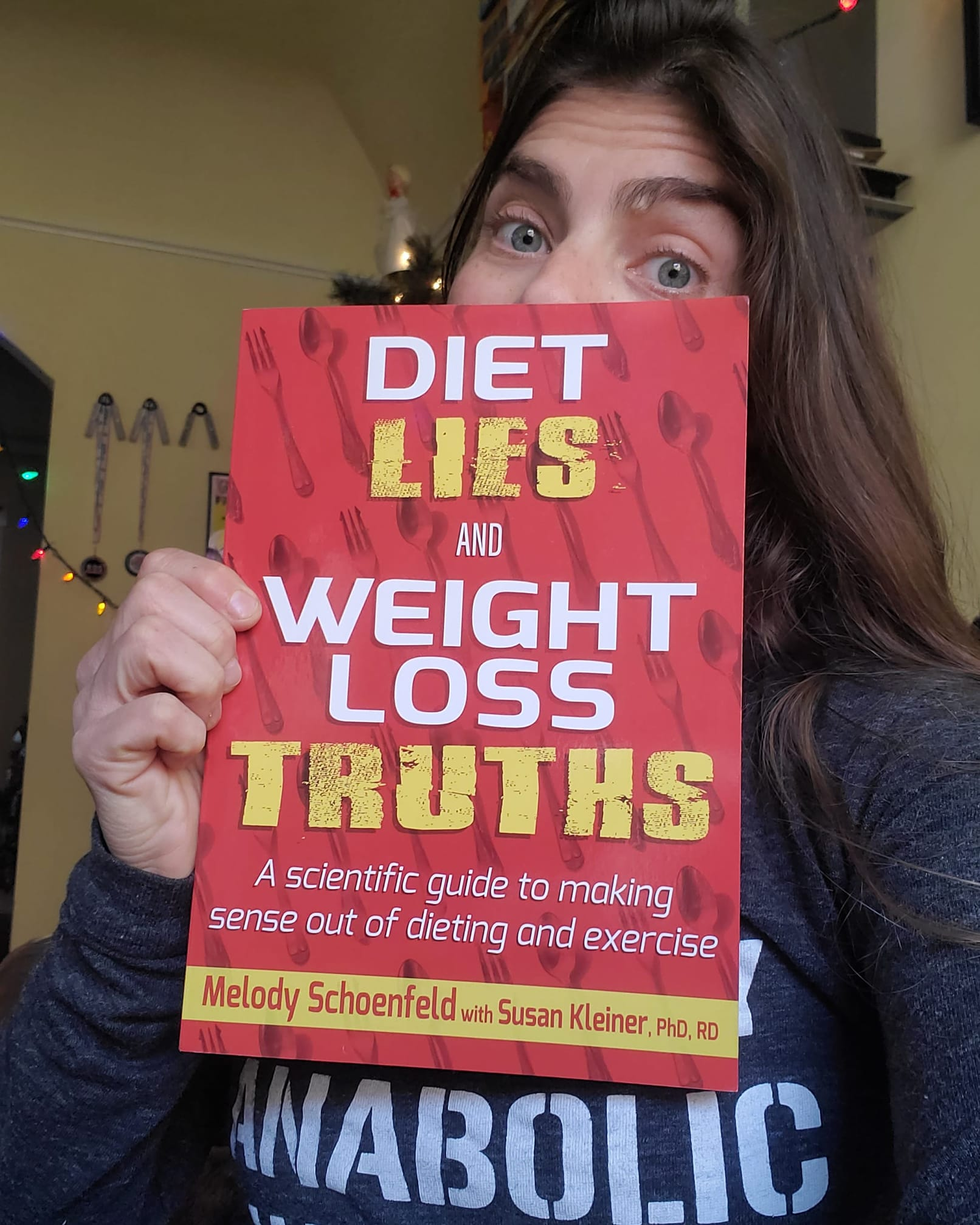 Diet Lies and Weight Loss Truths with Melody Schoenfeld