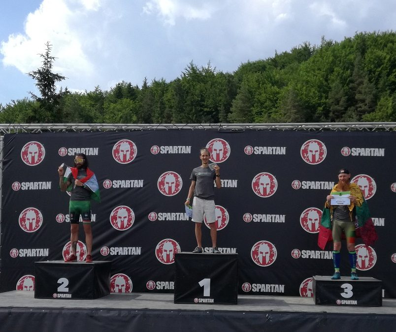 Spartan Race Beast – Race Day Nutrition Example